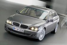 BMW 7 Reeks Berline - 730d 211 (2005)