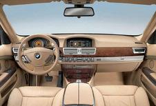 BMW Série 7 Berline - 730d 211 (2005)