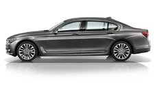 BMW Série 7 Berline - 730Ld (155kW) (2015)