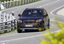 BMW X1 - X1 sDrive18d (2009)