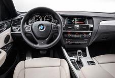 BMW X4 - X4 xDrive35d (2014)