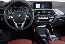 BMW X4 - xDrive20d (120 kW) (2018)