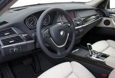 BMW X5 - 3.0d 155kW (2007)