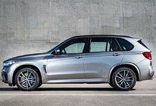 BMW X5 - xDrive30d (195 kW) (2019)