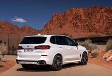 BMW X5 - xDrive30d (210 kW) (2020)