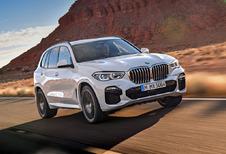 BMW X5 - xDrive30d (195 kW) (2020)