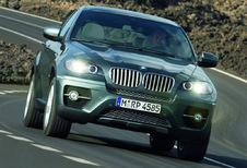 BMW X6 - xDrive50i (2008)