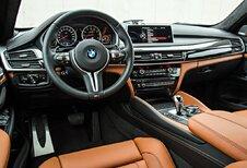 BMW X6 - xDrive30d (190kW) (2018)