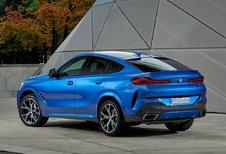 BMW X6 - xDrive30d (210kW) (2020)