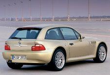 BMW Z3 3p - 2.8 A (1998)
