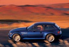 BMW Z3 3p - 2.8 (1998)