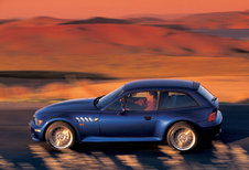 BMW Z3 3d - 2.8 A (1998)