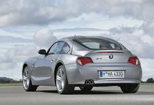 BMW Z4 3p - 3.0si (2006)