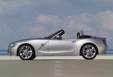 BMW Z4 Roadster - 2.0i (2003)