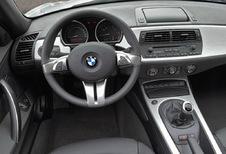 BMW Z4 Roadster - 2.5i (2003)