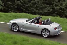 BMW Z4 Roadster - 2.2i (2003)