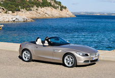 BMW Z4 Roadster - sDrive 35i (2009)