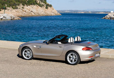 BMW Z4 Roadster - sDrive 35is (2009)