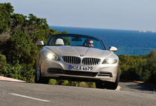 BMW Z4 Roadster - sDrive 23i (2009)