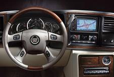 Cadillac Escalade - 6.0 V8 (2005)