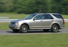 Cadillac SRX - 3.6 V6 AWD Elegance (2004)