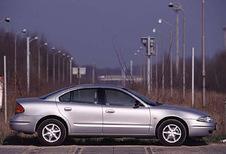 Chevrolet Alero - 3.4 V6 RD A (1999)