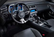 Chevrolet Camaro - 6.2 V8 Auto. (2011)