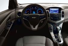 Chevrolet Cruze 4p - 2.0 TCDi 125 LS (2009)