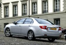 Chevrolet Epica - 2.0 LT (2006)