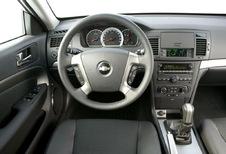 Chevrolet Epica - 2.0 VCDi LT (2006)