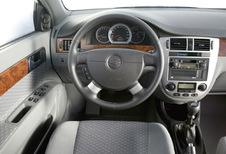 Chevrolet Nubira - 1.8 CDX (2005)