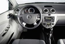 Chevrolet Nubira SW - 1.8 CDX (2005)