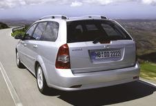 Chevrolet Nubira SW - 1.6 SE (2005)