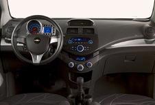 Chevrolet Spark - 1.2 LT (2010)