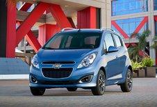 Chevrolet Spark - 1.0 LS (2014)