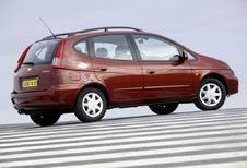Chevrolet Tacuma - 2.0 CDX Auto. (2005)