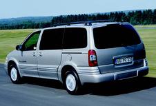 Chevrolet Trans Sport - 3.4 V6 SD (1997)
