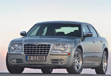 Chrysler 300C 3.0 V6 CRD
