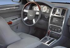 Chrysler 300C - 3.0 V6 CRD (2004)