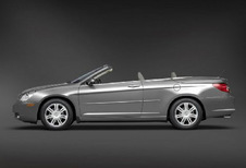 Chrysler Sebring Convertible - 2.0 CRD Limited (2007)