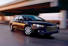 Chrysler Sebring - 2.0 LX (2001)