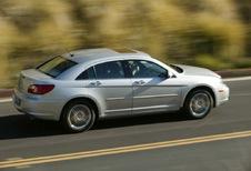 Chrysler Sebring - 2.0 CRD Limited (2007)