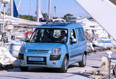 Citroën Berlingo 5d - 1.6 Multispace (2002)