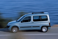 Citroën Berlingo 5d - 1.4 Multispace (2002)