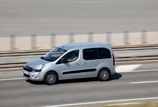 Citroën Berlingo Multispace 5d - 1.6 e-HDi 90 EGMV6 Selection (2013)