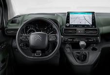 Citroën Berlingo Multispace 5d - 1.2 PureTech 110 MAN6 S&S Live M (2019)