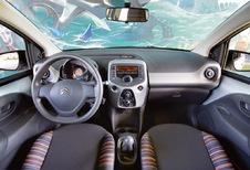 Citroën C1 5p - 1.0 S&S Airscape Feel Edition (2014)