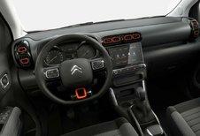 Citroën C3 Aircross - 1.2 PureTech 82 MAN Live (2019)