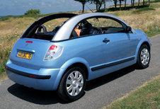 Citroën C3 Pluriel - 1.4 (2003)