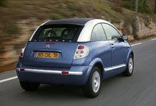 Citroën C3 Pluriel - 1.6 SensoDrive (2003)